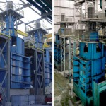 Metso ease mill maintenance with new liners