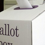 BMA EA ballot results released today