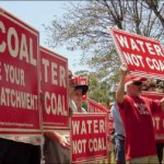 Calls to stop Central Coast coal mining