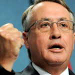 Wayne Swan wins finance minister of the year