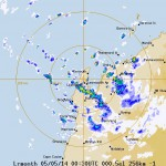 Storms to hit Pilbara