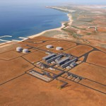 Chevron's Wheatstone project in pictures