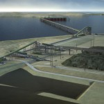 Lend Lease begins work on Wiggins Island coal terminal
