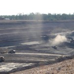 New coal mine jobs at Wilkie Creek mine