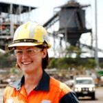 Rio Tinto boss wants more women in senior management roles