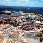 BHP Worsley smelter cost blowout