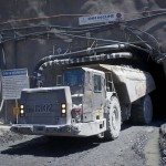 Power failure at Ernest Henry mine