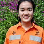 Xstrata Copper worker named young achiever of the year