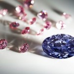 Large violet diamond unearthed at Argyle