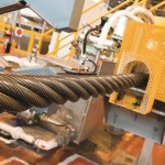 Driving the Australian wire rope market