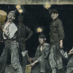 Coal and industrial relations: how miners secured workers' rights