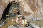 Doray begins underground development