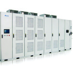 Lowering your Cost per kW with MV Drive Solutions for Large Industrial Applications