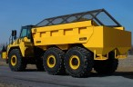 New material spreader body launched