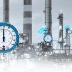 Wireless Pressure Gauge Technology for the 21st Century