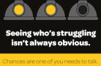 R U OK? campaign tackles FIFO worker mental health support