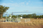CSIRO unveils CSG air quality data live-stream
