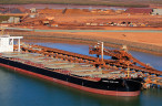 Fortescue competes with BHP for Port Hedland towage market