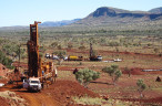 Rio Tinto reinvesting in the Pilbara