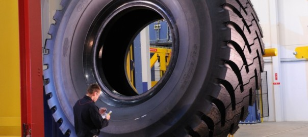 Goodyear To Release Ultra Large Haulage Tyre Australian