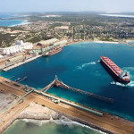 Galaxy receives approvals to export from Esperance Port