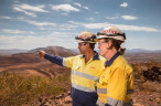 Rio Tinto pips Wesfarmers to top spot on list of Australian companies