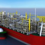 Oxair wins services contract for Prelude LNG facility