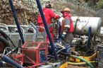 Mexican drilling program delivers positive results for Azure