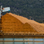 Alcoa inks major bauxite export deal