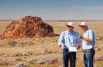 Mitsui makes $86m deal with Carpentaria on Hawsons iron project