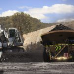 Peabody signs wastewater treatment contract for NSW coal mine