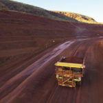 Fortescue awards $650m Solomon contract extension to Thiess