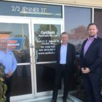 Optibelt strengthens support for northern distributors with new Brisbane branch