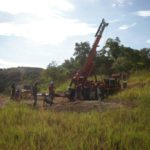AVZ raises $15 million for phase two drilling at Manono lithium site