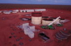 Gascoyne executes Dalgaranga mining contract with NRW