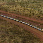Rio Tinto averages 34 autonomous trains a day in the Pilbara
