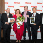 Prospect Awards review: Rinehart ramps up contribution to mining at Roy Hill