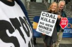 MCA bankroll protest groups gather at BHP AGM