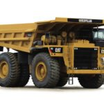 Cat to launch dual fuel retrofit kit for 785C truck