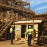 Australian miners save millions with better risk management