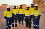 Rio Amrun contract boosts Aboriginal employment opportunities