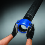 Refuse-to-Fuse for HDPE pipe: allowing installation in all weather conditions