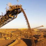 Fortescue performance hurt by lower iron ore prices