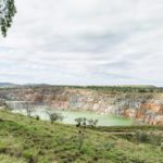 Managing impacts of open cut mine blasting