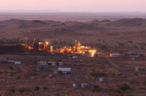 Artemis granted approvals for massive gold bulk sample processing