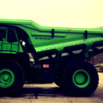 Kuhn and Duratray now field testing eco-friendly electric truck project
