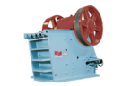 Minprovise launches jaw crusher for Australian market