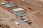 Gruyere gold project construction on track