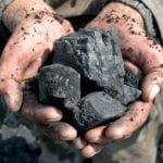 Queensland coal production drives record export figures