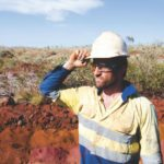 Mining leads NAB survey of business confidence